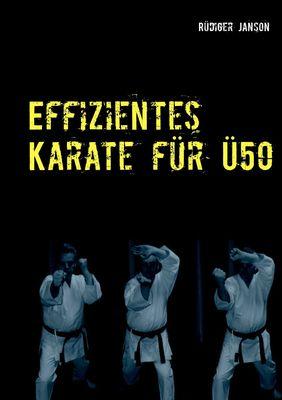 Effizientes Karate für Ü50