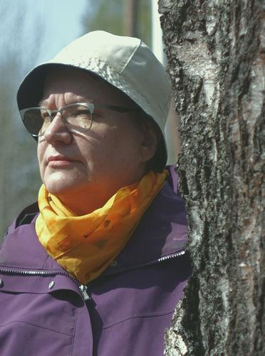 Eija Eskola