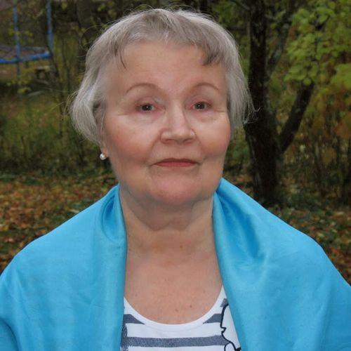 Eila Suominen