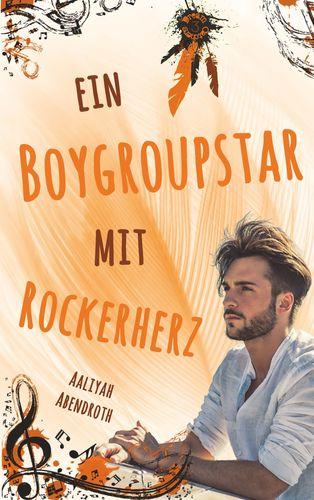 Ein Boygroupstar mit Rockerherz