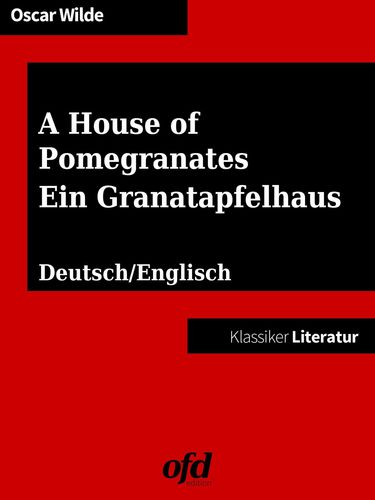 Ein Granatapfelhaus - A House of Pomegranates