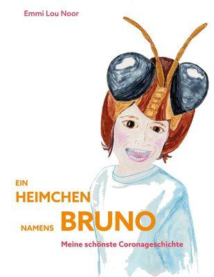 Ein Heimchen namens Bruno