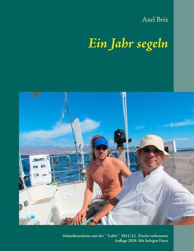 Ein Jahr segeln
