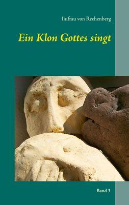 Ein Klon Gottes singt
