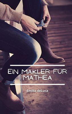 Ein Makler für Mathea