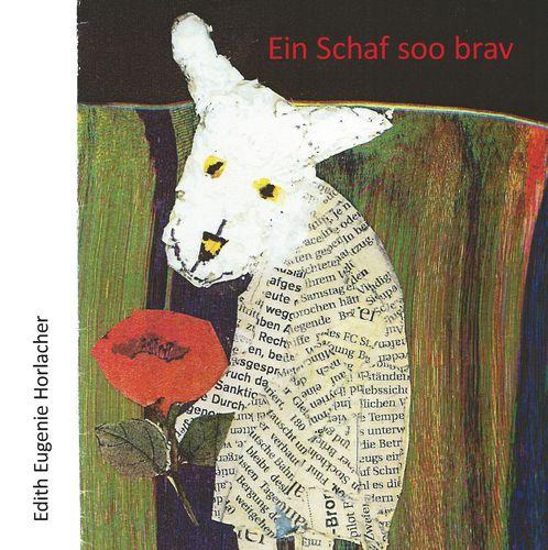 Ein Schaf soo brav