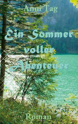 Ein Sommer voller Abenteuer
