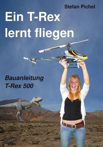Ein T-Rex lernt fliegen