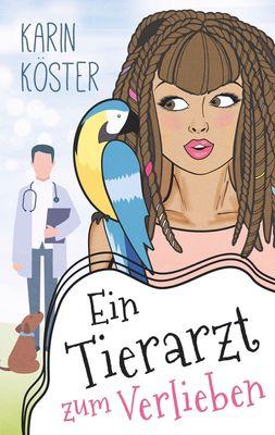 Ein Tierarzt zum Verlieben