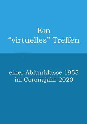 """Ein """"virtuelles"""" Treffen"""