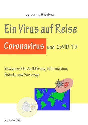 Ein Virus auf Reise