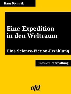 Eine Expedition in den Weltraum