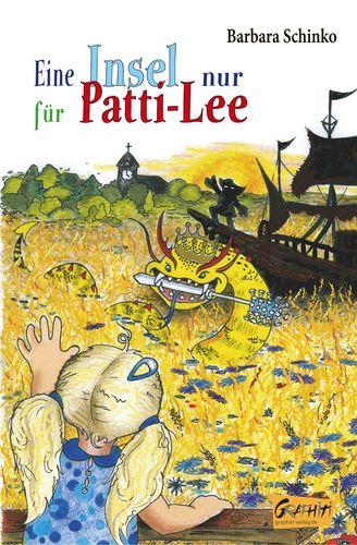 Eine Insel nur für Patti-Lee
