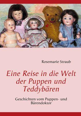 Eine Reise in die Welt der Puppen und Teddybären