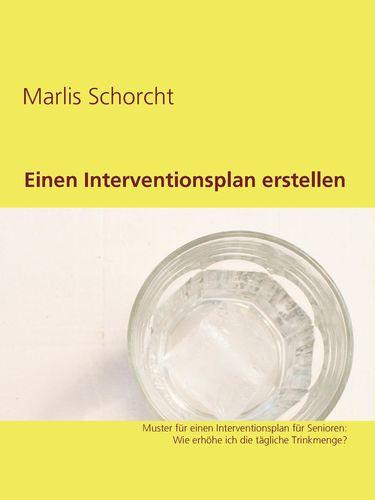 Einen Interventionsplan erstellen