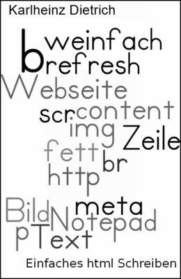 Einfaches html selbst schreiben