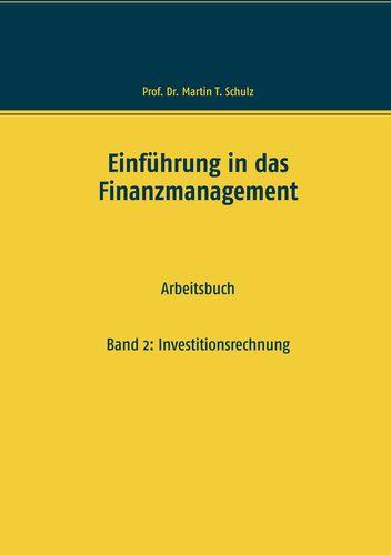 Einführung in das Finanzmanagement