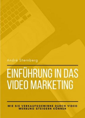 Einführung in das Video Marketing