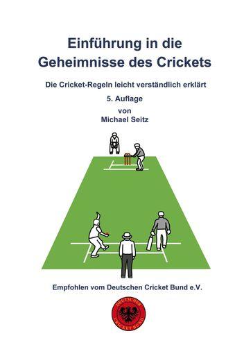 Einführung in die Geheimnisse des Crickets