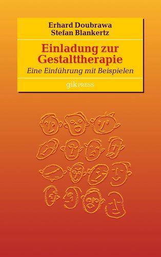Einladung zur  Gestalttherapie