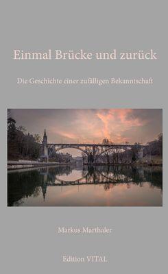 Einmal Brücke und zurück