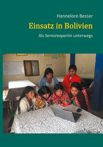 Einsatz in Bolivien