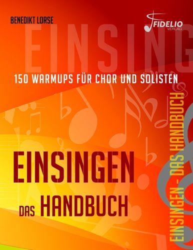 Einsingen - Das Handbuch