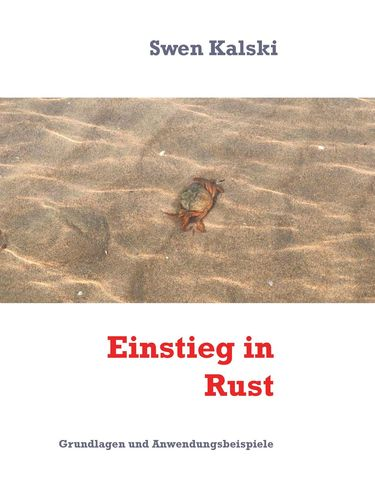 Einstieg in Rust