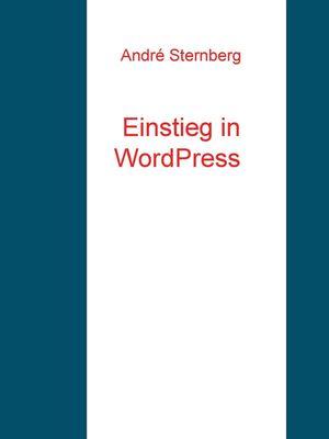 Einstieg in WordPress