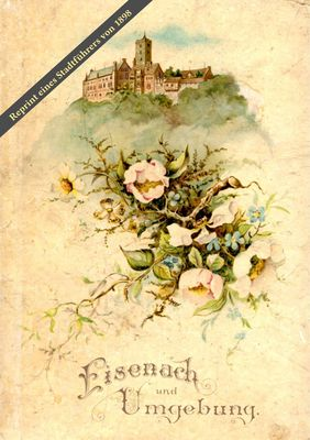Eisenach und Umgebung