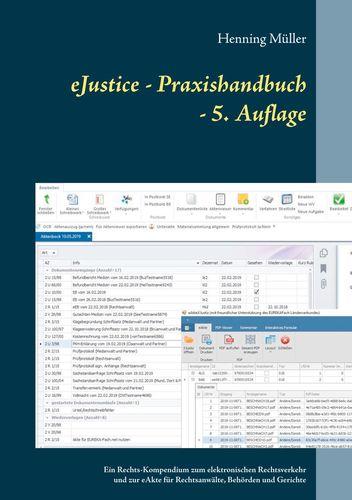 eJustice - Praxishandbuch