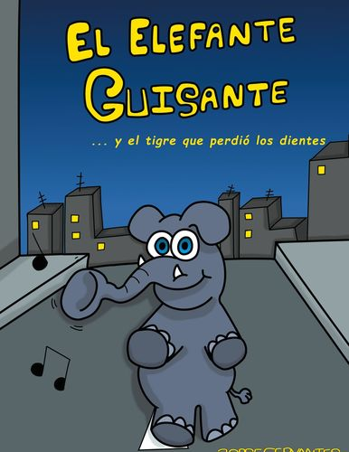 El elefante Guisante