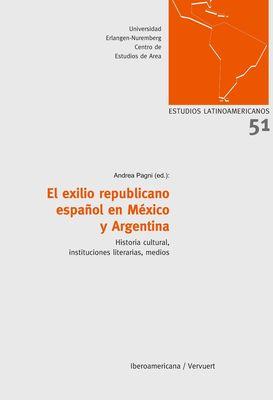 El exilio republicano español en México y Argentina