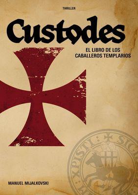 El Libro de los Caballeros Templarios