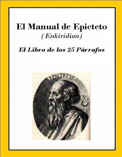 El Manual de Epícteto