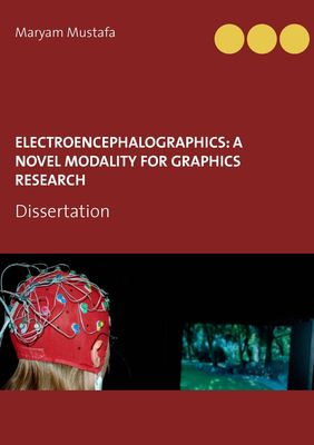 ElectroEncephaloGraphics: A Novel Modality For Graphics Research