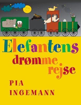 Elefantens drømmerejse