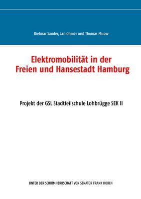 Elektromobilität in der Freien und Hansestadt Hamburg