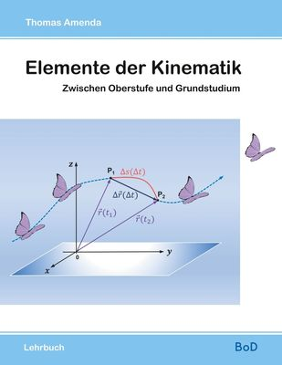 Elemente der Kinematik