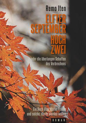 Elfter September hoch Zwei oder die überlangen Schatten des Verbrechens