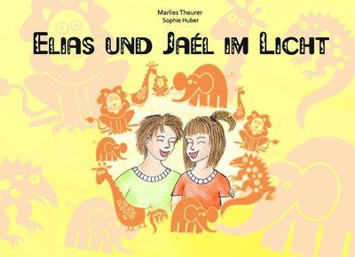 Elias und Jaél im Licht