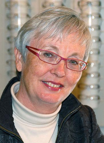 Elisabeth Egekvist