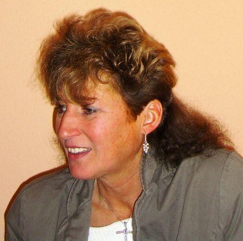 Elisabeth Marion Plüch