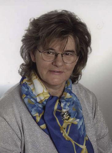 Elisabeth Wenger