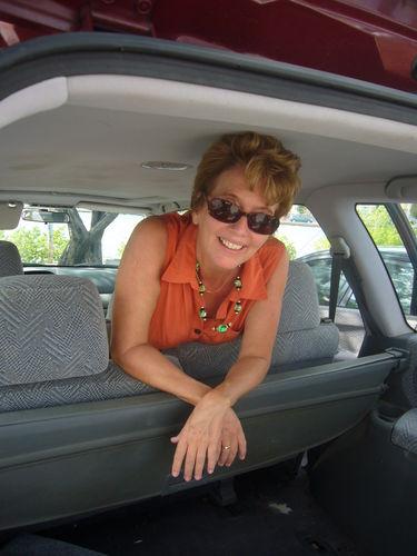 Elke Verheugen