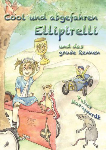 Elli Poldini und das große Rennen