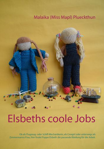 Elsbeths coole Jobs