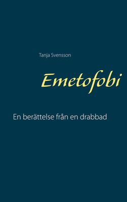 Emetofobi