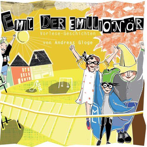 Emil, der Emillionär