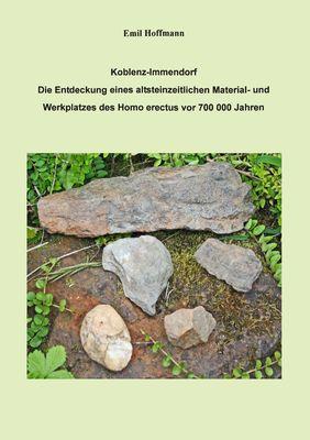Emil Hoffmann: Koblenz - Immendorf